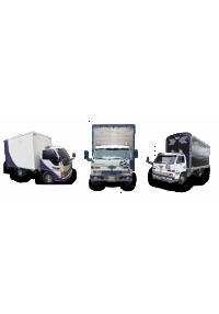 Alquiler de camionetas y furgones